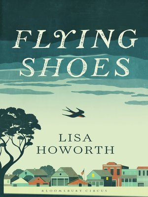 cover image of Flying Shoes