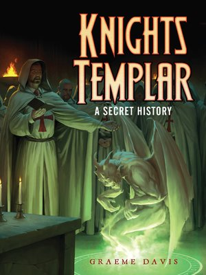 cover image of Knights Templar