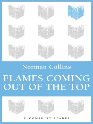 cover image of Flames Coming out of the Top