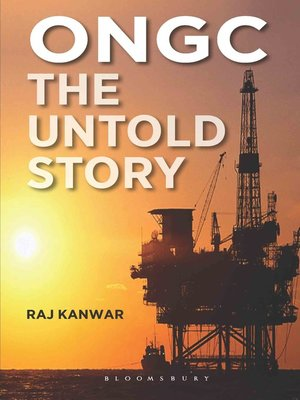 cover image of ONGC
