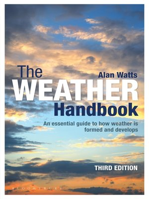 cover image of The Weather Handbook