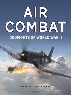 cover image of Air Combat
