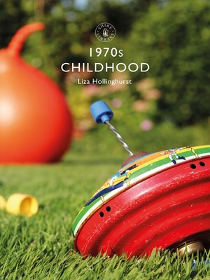 cover image of 1970s Childhood