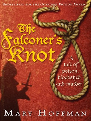 cover image of The Falconer's Knot