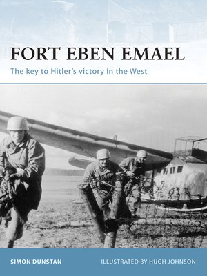cover image of Fort Eben Emael