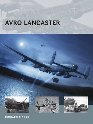cover image of Avro Lancaster