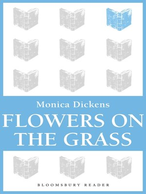 cover image of Flowers on the Grass
