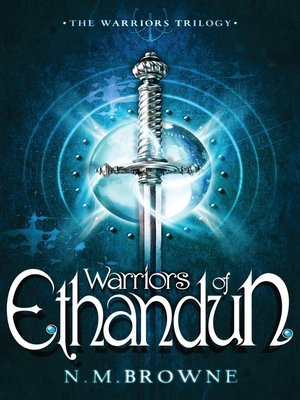 cover image of Warriors of Ethandun