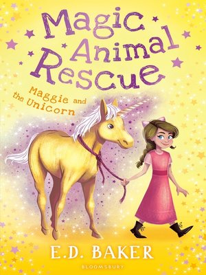 cover image of Magic Animal Rescue 3