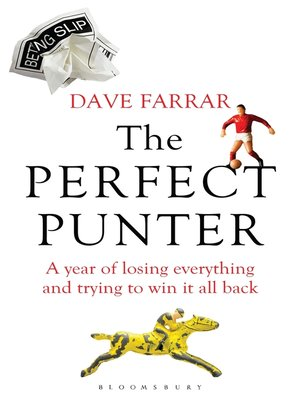 cover image of The Perfect Punter
