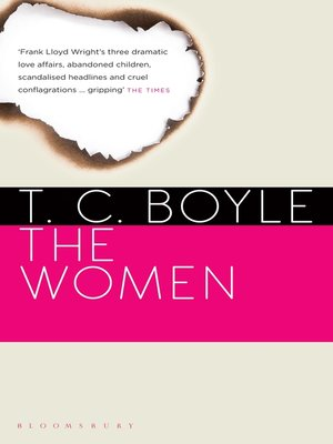 cover image of The Women