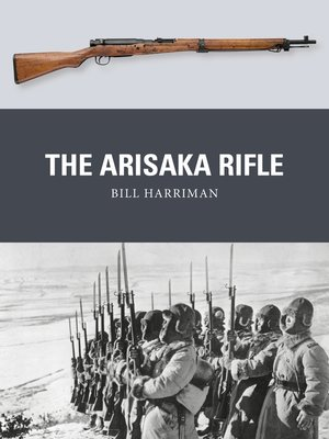 cover image of The Arisaka Rifle