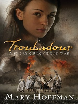 cover image of Troubadour