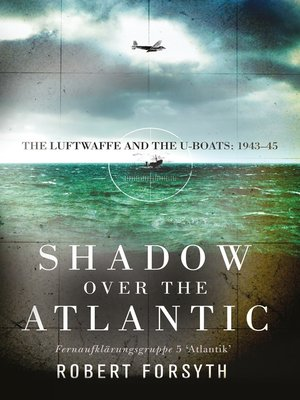 cover image of Shadow over the Atlantic