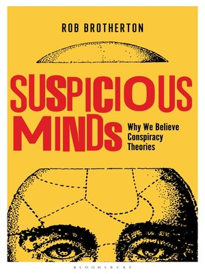 cover image of Suspicious Minds