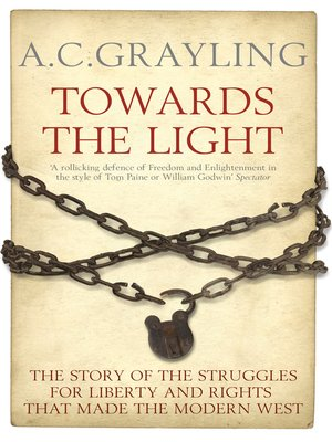 cover image of Towards the Light