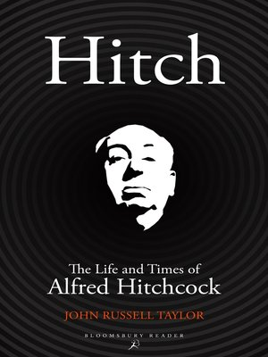 cover image of Hitch