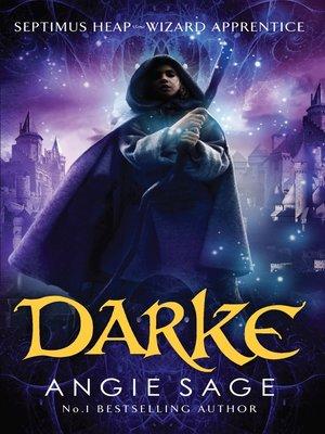 cover image of Darke