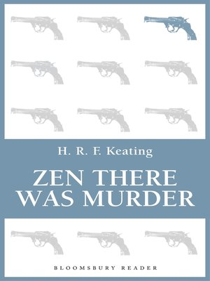 cover image of Zen there was Murder