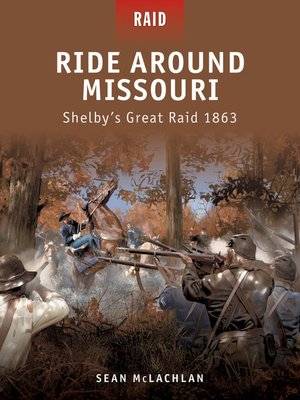cover image of Ride Around Missouri