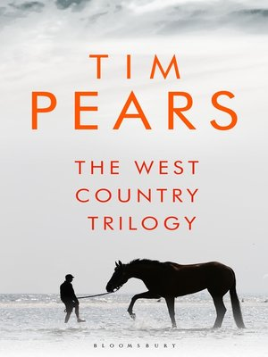 cover image of The West Country Trilogy