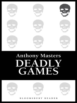 cover image of Deadly Games