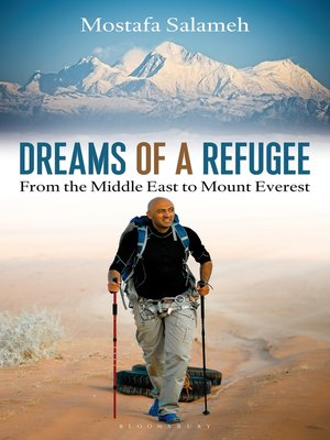 cover image of Dreams of a Refugee