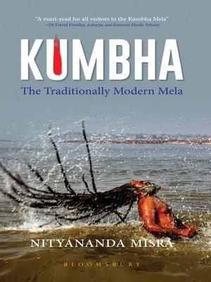 cover image of Kumbha