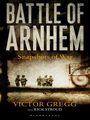 cover image of Battle of Arnhem
