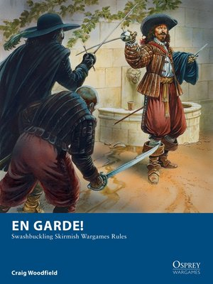 cover image of En Garde!