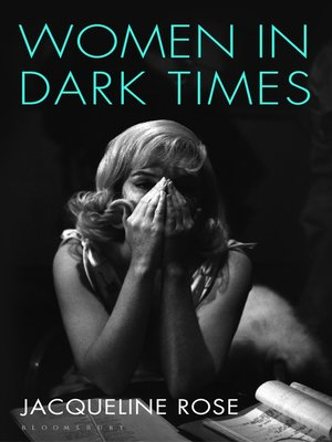 cover image of Women in Dark Times