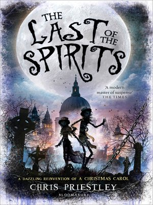 cover image of The Last of the Spirits