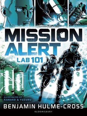 cover image of Mission Alert: Lab 101