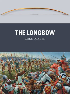 cover image of The Longbow