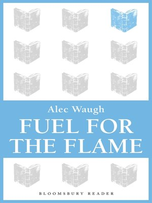 cover image of Fuel for the Flame