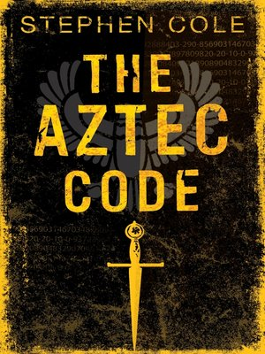 cover image of The Aztec Code