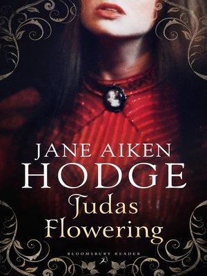cover image of Judas Flowering