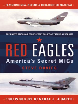 cover image of Red Eagles