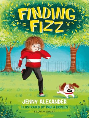 cover image of Finding Fizz