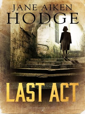 cover image of Last Act