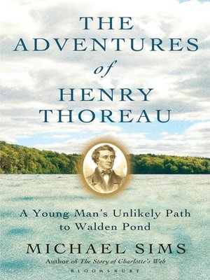 cover image of The Adventures of Henry Thoreau