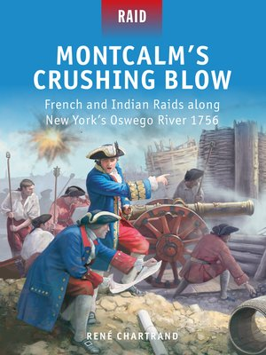 cover image of Montcalm's Crushing Blow
