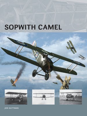 cover image of Sopwith Camel