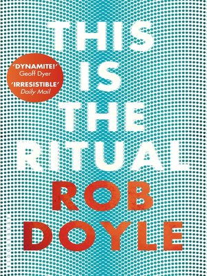 cover image of This is the Ritual