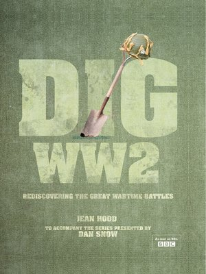 cover image of DIG WWII