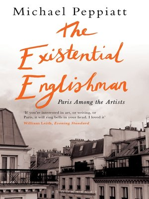 cover image of The Existential Englishman