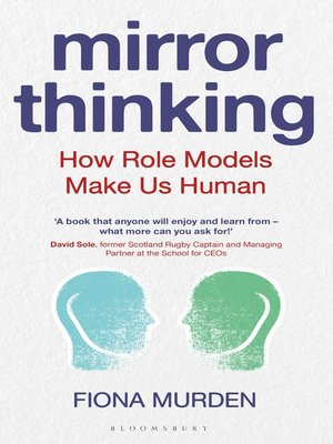 cover image of Mirror Thinking