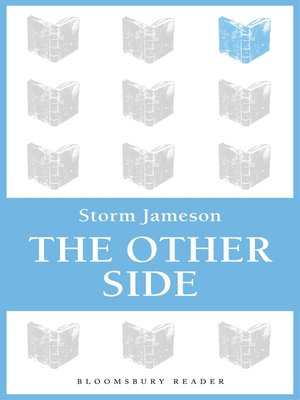 cover image of The Other Side