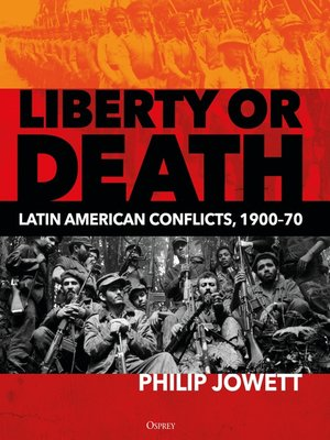 cover image of Liberty or Death