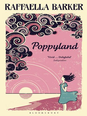 cover image of Poppyland